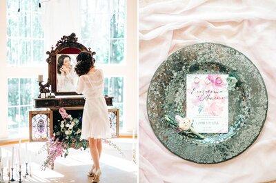 Как выбрать идеальные ювелирные украшения на свадьбу? Рекомендации професионалов!