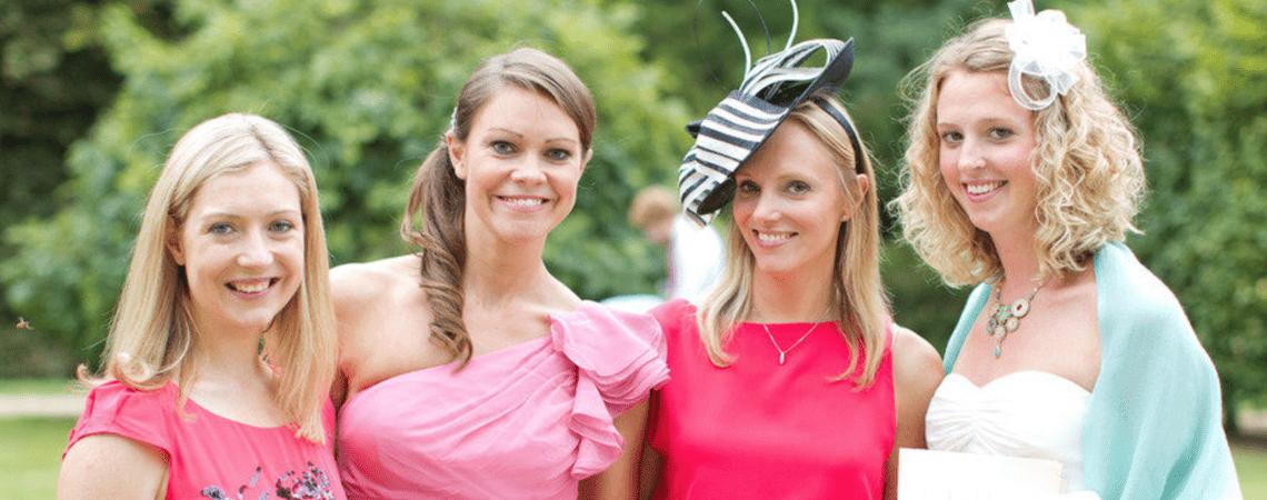 8 atenciones que debes tener con los invitados de boda