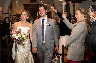 Lagus Media: cuando las fotografías de tu matrimonio son un asunto personal