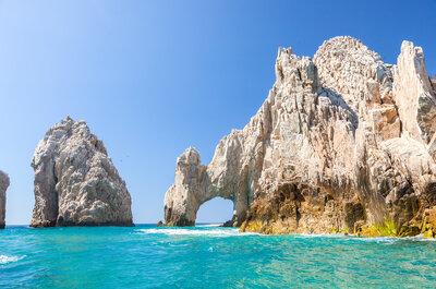 Las playas e islas más románticas de México para tu luna de miel