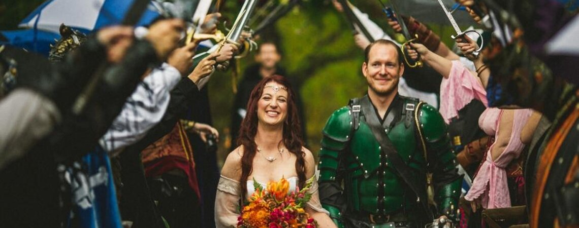Game of Thrones: How to Organize a Wedding Based on the Series