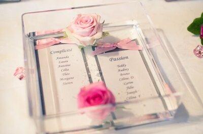 10 conseils pour un mariage tendance : parole d'experte !