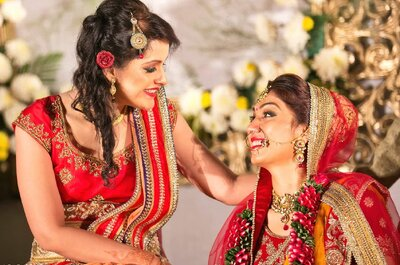 10 Things you Need to Keep an eye on in Your Mehendi Ceremony