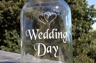 7 tips para hablar sobre el presupuesto de la boda con tu pareja