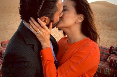 ¡Eva Longoria y Pepe Bastón se han casado! ¡Te contamos todos los detalles!