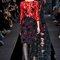Diane von Furstenberg otoño - invierno 2015/2016: Vestidos de fiesta que inspiran fantasía y feminidad