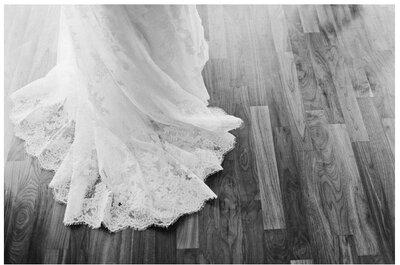 Wieso muss eigentlich ein Brautkleid immer Weiss sein? 8 gute Gründe die dagegen sprechen!