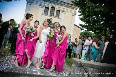 GUEST POST PRONTO Il manuale del perfetto invitato di nozze: 7 tips da non perdere