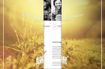 Bodaf chega a Portugal já no próximo mês de Novembro