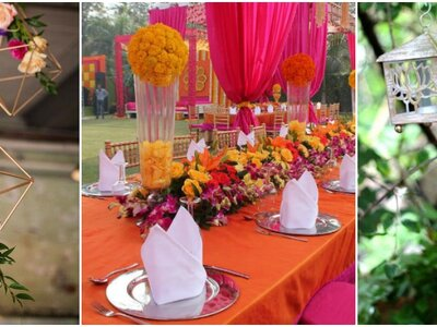 Top 5 wedding florists in Mumbai