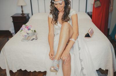Manual para el perfecto invitado: 10 cosas que no puedes pasar por alto en una boda