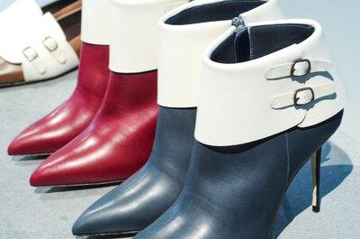 Zapatos Manolo Blahnik 2015: Da tu primer paso a un viaje al pasado