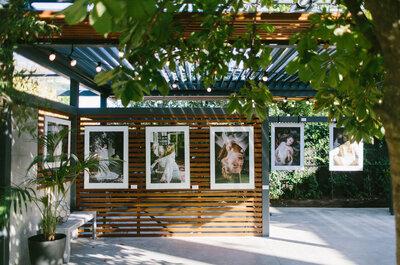 La nueva colección de Beba's Closet. Un evento mágico en casa de la diseñadora de 'Embraceable you'