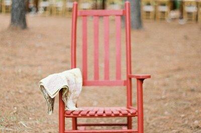 Ces éléments de décoration qu'il vous faut à tout prix pour votre mariage en 2016 !
