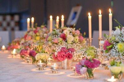 Os Melhores Fornecedores de Flores e Decoração em Braga
