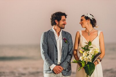 Cómo escoger el lugar de tu boda: 5 aspectos que pasan desapercibidos en la elección