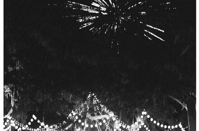 #MartesDeBodas: Tips de los expertos para decorar una boda de noche