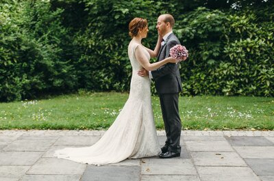 Real Wedding: Aileen & Krigh's happily ever after!