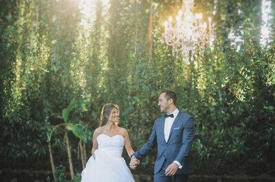 10 presentes que não podem faltar na vossa lista de casamento!