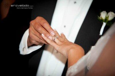Como escolher a melhor data para se casar?