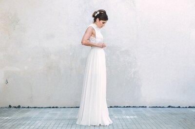 De la moda de boda... ¡Lo que te acomoda!