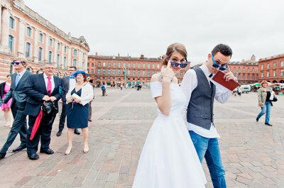 Les 8 conversations à avoir absolument avec votre moitié avant le mariage