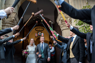 Un recuerdo natural, fresco y elegante: así será mi reportaje de boda