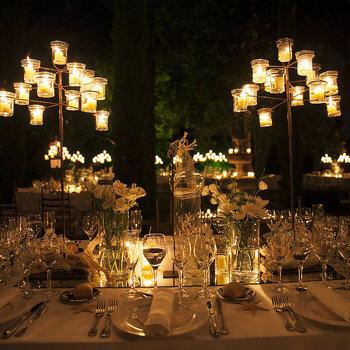 Haz de la noche tu mejor aliada: Estas ideas en iluminación ¡te llevarán a otro mundo!
