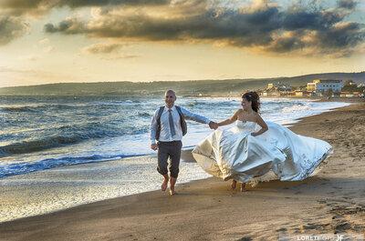 Loretifoto, una passione chiamata fotografia al servizio delle vostre nozze
