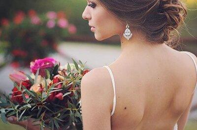 Чудесная пятерка: 5 типов невест и 5 украшений для них