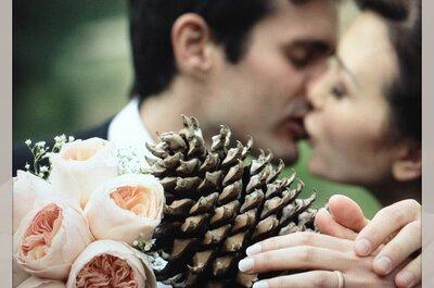 Come scegliere il tema per il tuo matrimonio: 5 passi per azzeccare quello giusto!