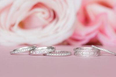 Pour votre mariage, craquez pour ces alliances de qualité française, éco-friendly et sur mesure
