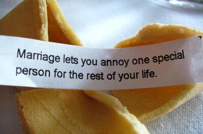 6 wskazówek na szczęśliwe małżeństwo - oparte na badaniach!