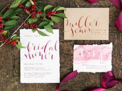 15 spektakuläre Trends für Ihre Hochzeit 2015
