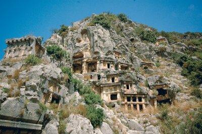 Destination Türkei & Orient! Öger Tours kennt die perfekte Location für die Hochzeit oder Hochzeitsreise!