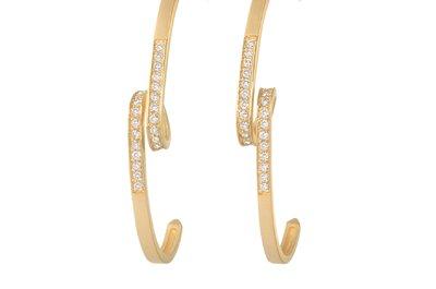 Las joyas más especiales para un look de novia perfecto