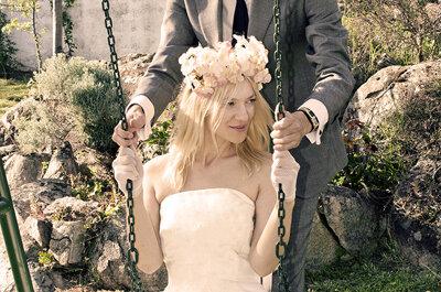 Porque cada pareja es diferente... Consigue tu boda a medida