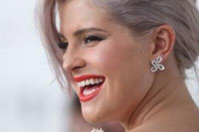 Imita a una celebridad: 3 tendencias en joyería para boda