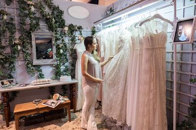 6º Bride Style: 2016 chega recheado de novidades para o seu casamento!