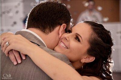 Die Geheimnisse einer lang anhaltenden und glücklichen Ehe
