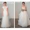 Vestidos de novia primavera 2015 de Marchesa