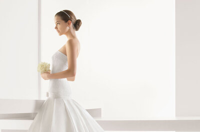 Palabra de honor para las novias de 2013