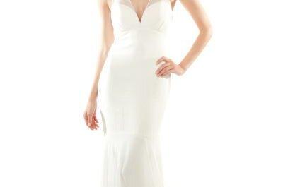 Nicole Miller 2013 : des robes de mariée aux allures de déesses grecques !