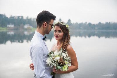 La liste définitive des choses qui doivent absolument être prêtes pour votre mariage !