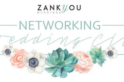 Nuestro primer Networking Wedding Club para proveedores de bodas