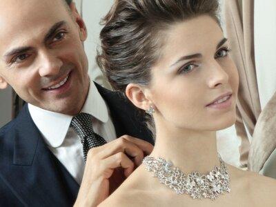 Come scegliere i gioielli per la sposa: la parola ad Enzo Miccio