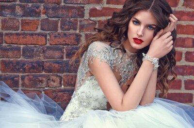 O tule está de volta: 10 vestidos de sonho bonitos para quem adora a tendência
