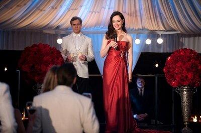 Vestidos de festa: inspire-se no luxo dos Hamptons exibido na série de televisão Revenge