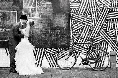Concurso mejor fotografía de boda 2012