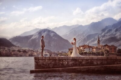 Не просто место! 5 вопросов, которые нужно задать прежде, чем выбрать место для свадьбы